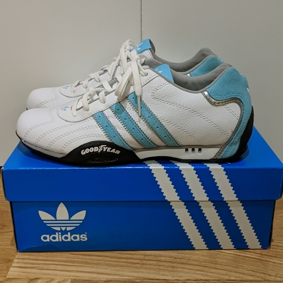 autómata Inaccesible alias  adidas Shoes | Adi Racer Low Goodyear Womens Size 7 | Poshmark